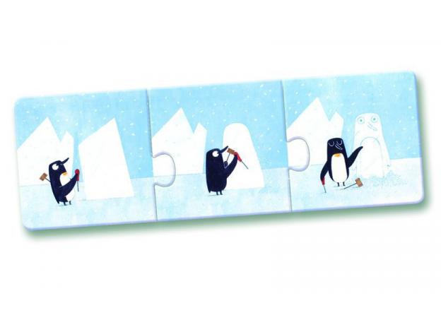 DJECO Настольная игра Истории 08149, фото , изображение 4