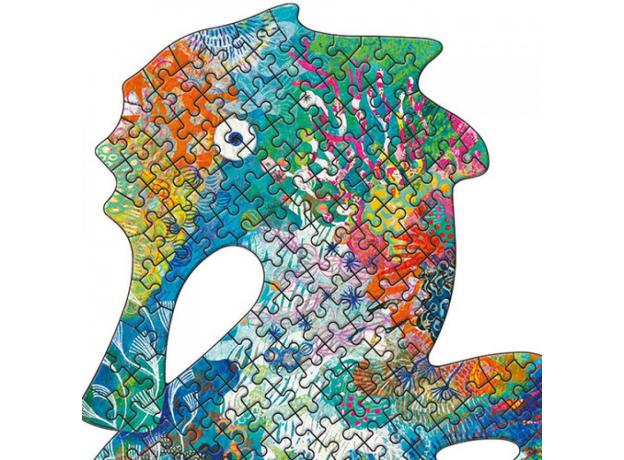 DJECO Пазл Морской конек 07653, фото , изображение 3