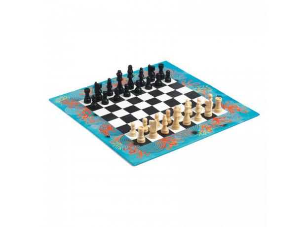 DJECO Шахматы 05216, фото