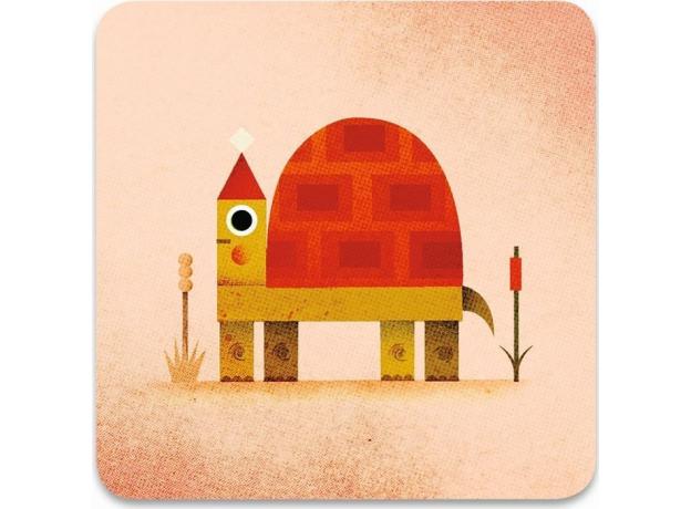 DJECO Настольная игра -   Безумные утки, фото , изображение 2