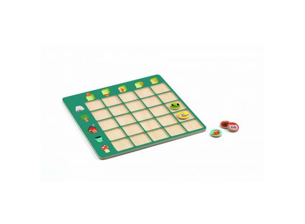 DJECO Настольная игра логическая Топологик, фото , изображение 2