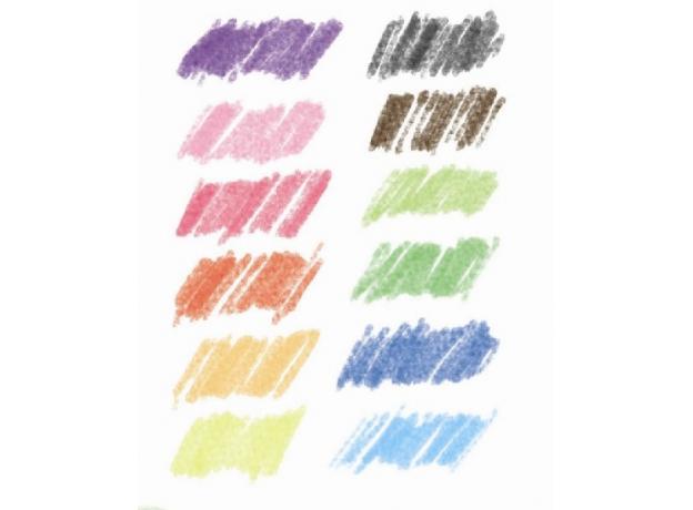 DJECO Цветные карандаши 24 шт. 09752, фото , изображение 2