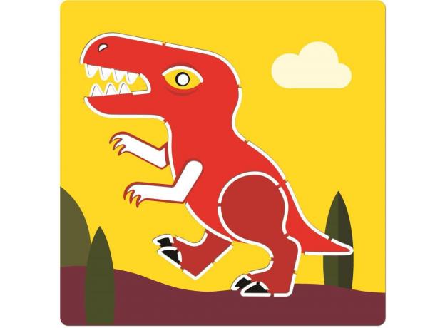 DJECO Набор трафаретов Динозавры 08863, фото , изображение 4