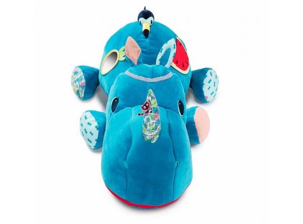 Развивающая игрушка Lilliputiens «Носорог Мариус»; большая, фото , изображение 9