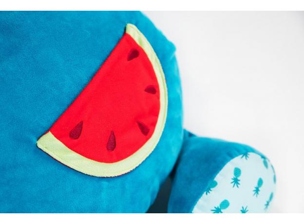 Развивающая игрушка Lilliputiens «Носорог Мариус»; большая, фото , изображение 12