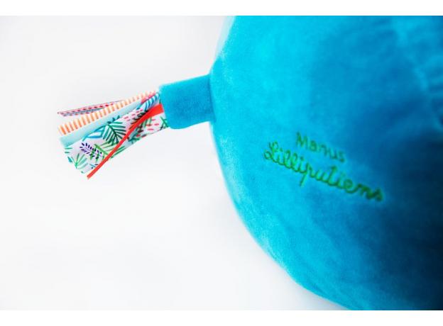 Развивающая игрушка Lilliputiens «Носорог Мариус»; большая, фото , изображение 16