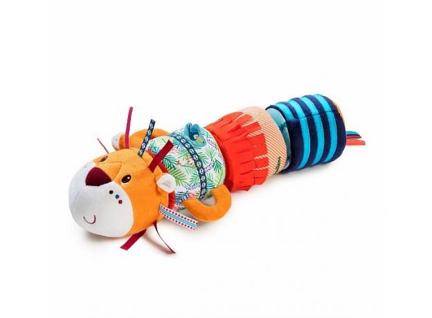 Многофункциональная игрушка Lilliputiens «Лев Джек», фото , изображение 9