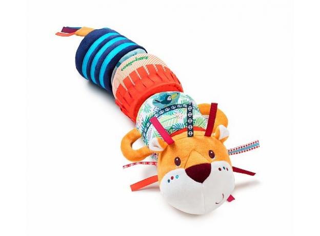 Многофункциональная игрушка Lilliputiens «Лев Джек», фото