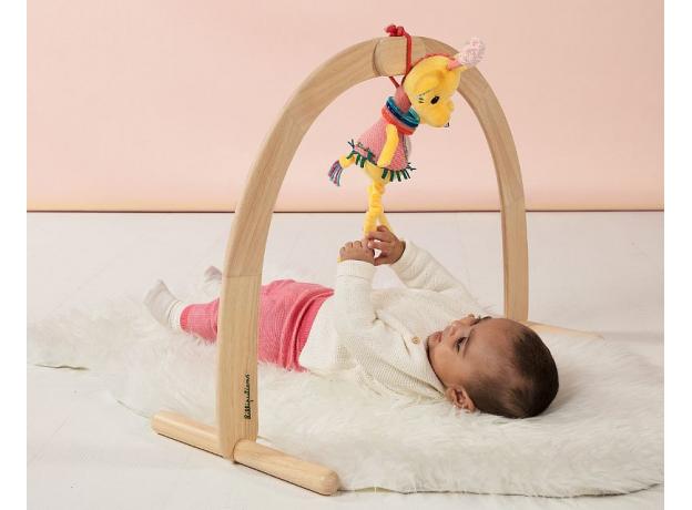 Развивающая игрушка Lilliputiens «Жирафик Зиа», фото , изображение 2