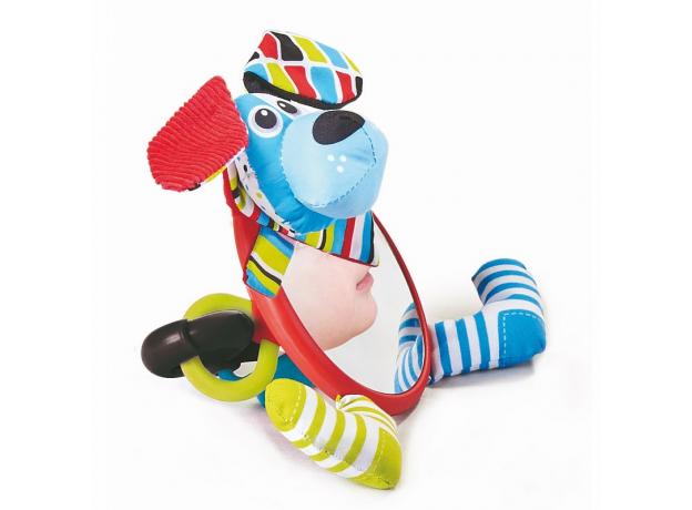 Игрушка-зеркальце Yookidoo «Собачка», фото