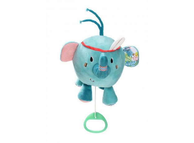Музыкальная игрушка Lilliputiens «Слоненок Альберт», фото