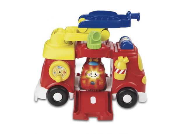 VTECH Большая пожарная машина 80-151326, фото