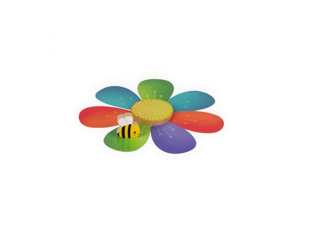 Игра настольная Janod «Счастливая пчелка», фото , изображение 3