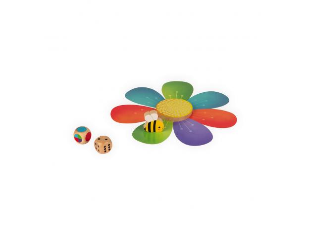 Игра настольная Janod «Счастливая пчелка», фото , изображение 4