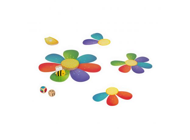 Игра настольная Janod «Счастливая пчелка», фото