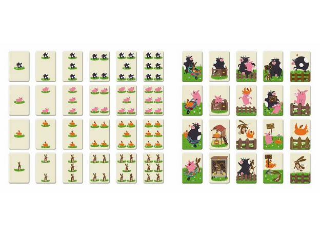 Игра настольная Janod «Десятка!», фото , изображение 4