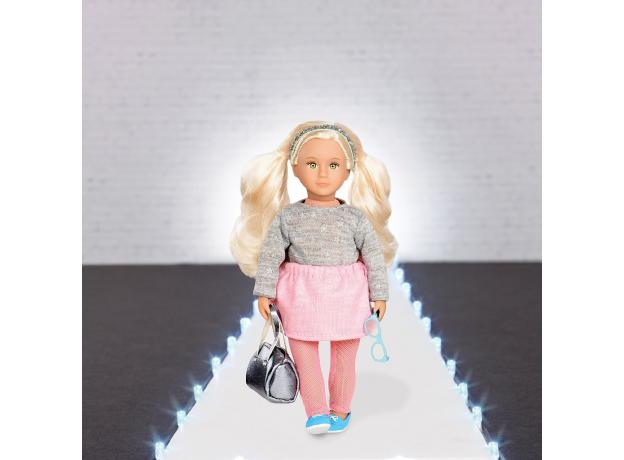 Комплект одежды для куклы Lori с легинсами, фото , изображение 2