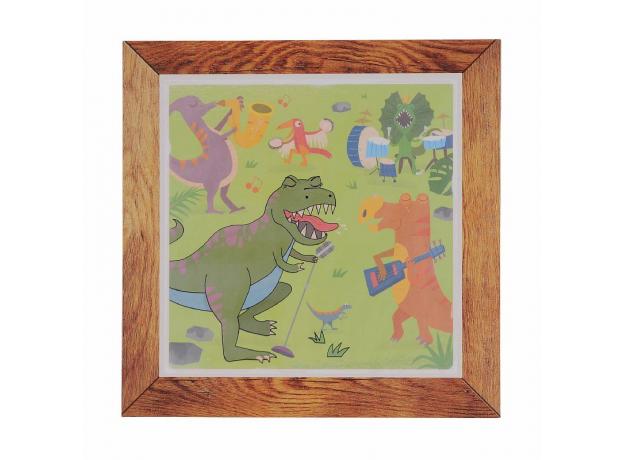 Набор для рисования водой Tiger Tribe «Динозавры», фото , изображение 2