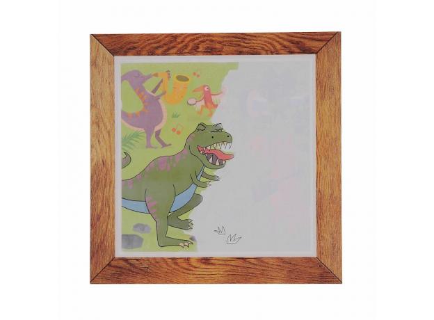 Набор для рисования водой Tiger Tribe «Динозавры», фото , изображение 6