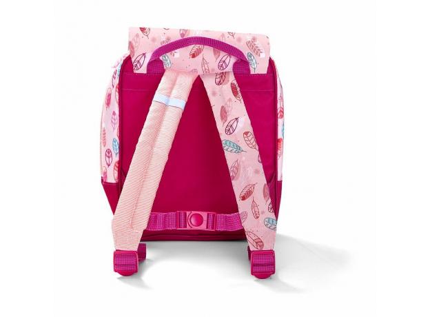 Рюкзак дошкольный Lilliputiens А5 «Единорожка Луиза» , фото , изображение 3