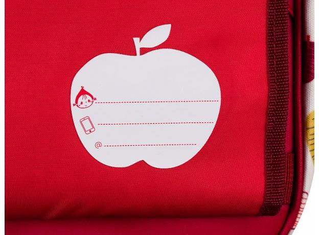 Рюкзак дошкольный Lilliputiens А5 «Красная Шапочка», фото , изображение 2