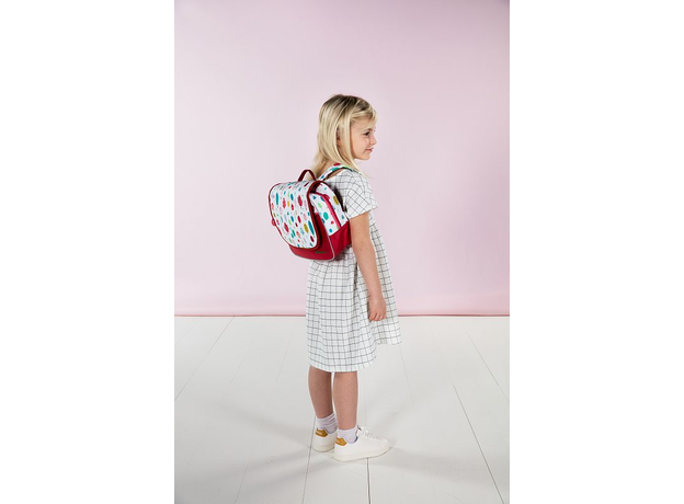 Рюкзак дошкольный Lilliputiens А5 «Красная Шапочка», фото , изображение 4