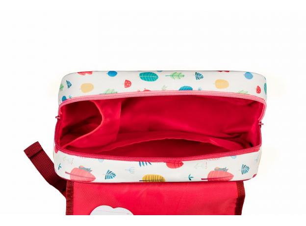 Рюкзак дошкольный Lilliputiens А5 «Красная Шапочка», фото , изображение 5