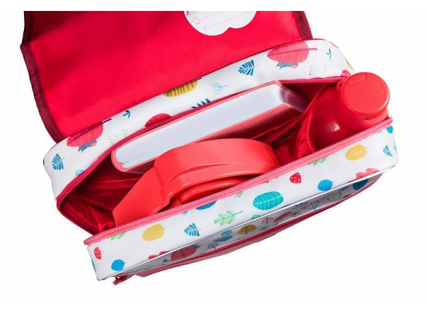 Рюкзак дошкольный Lilliputiens А5 «Красная Шапочка», фото , изображение 6