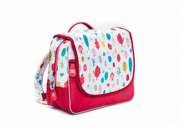 Рюкзак дошкольный Lilliputiens А5 «Красная Шапочка», фото