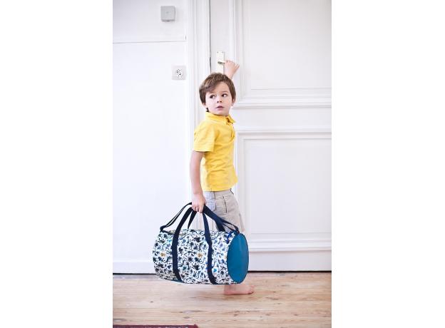 Спортивная сумка Lilliputiens «Носорог Мариус», фото , изображение 2