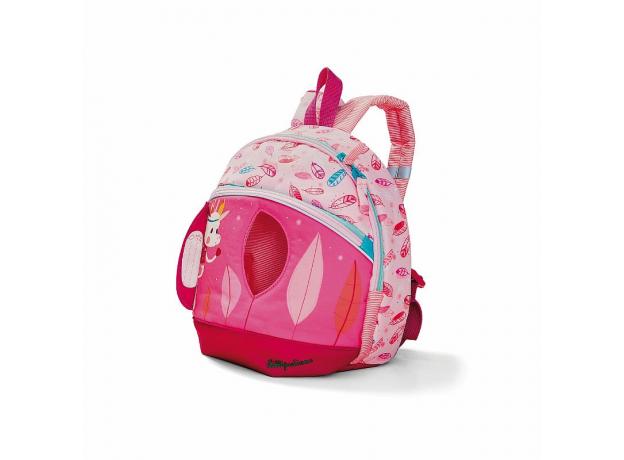 Дошкольный рюкзак Lilliputiens «Единорожка Луиза», фото