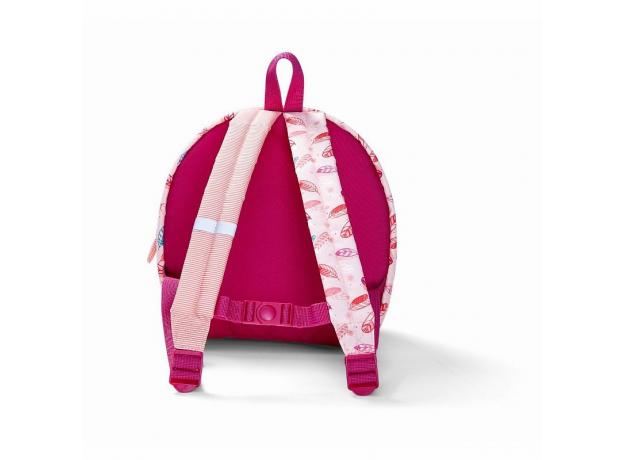 Дошкольный рюкзак Lilliputiens «Единорожка Луиза», фото , изображение 2