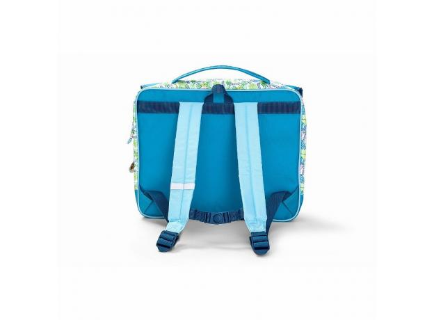 Рюкзак школьный Lilliputiens А4 «Лемур Джордж», фото , изображение 4