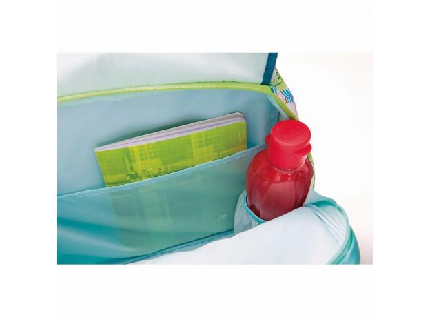 Рюкзак школьный Lilliputiens А4 «Лемур Джордж», фото , изображение 5