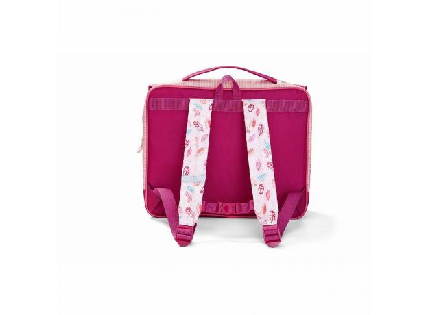 Рюкзак школьный Lilliputiens А4 «Единорожка Луиза», фото , изображение 3