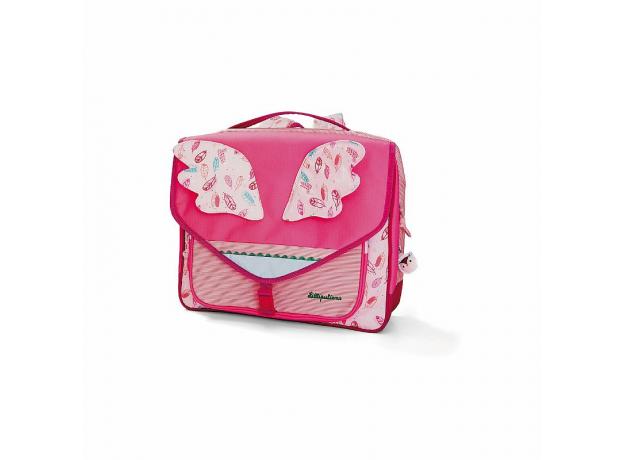 Рюкзак школьный Lilliputiens А4 «Единорожка Луиза», фото