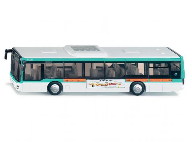 SIKU Автобус городской, MAN 3734, фото
