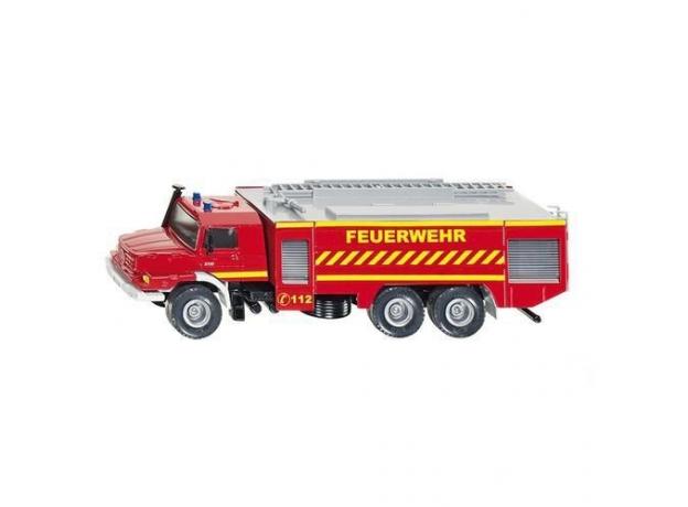 SIKU Пожарная машина 2110, фото