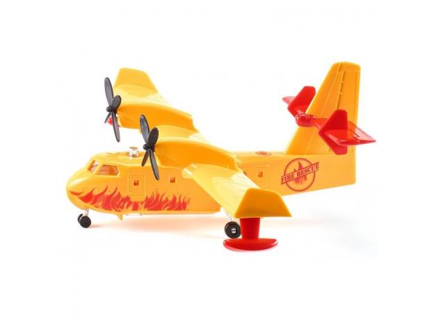 SIKU Пожарный самолёт 1793, фото