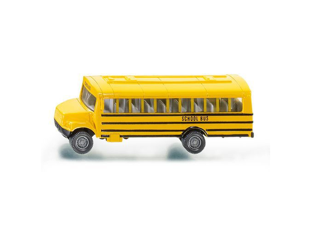 SIKU Школьный автобус 1319, фото