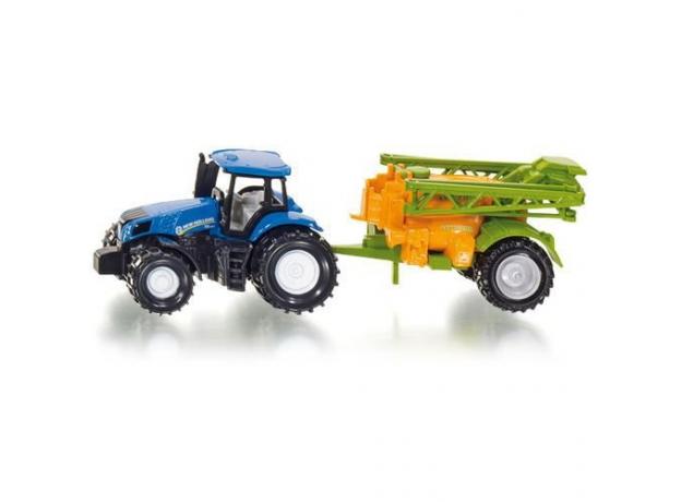 SIKU Трактор, фото