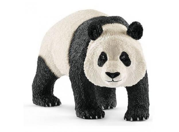 SCHLEICH Гигантская панда, самец 14772/12648, фото