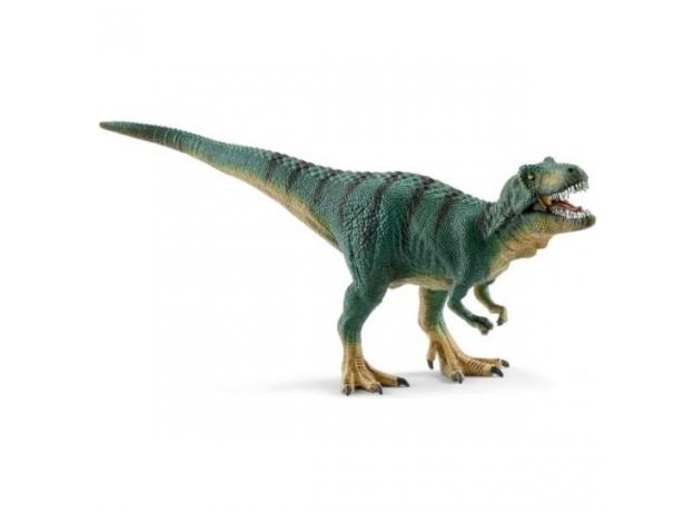 SCHLEICH Тиранозавр, молодой 15007, фото