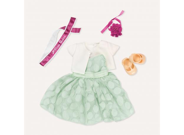 Комплект одежды для куклы Our Generation ДеЛюкс, фото , изображение 2