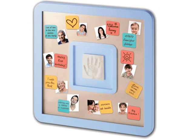 Доска для пожеланий Baby Art с отпечатком, фото