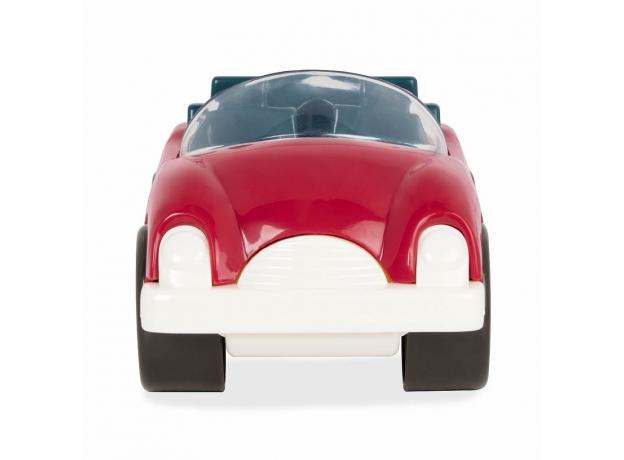 Игрушка-конструктор B.Toys (Battat) «Кабриолет»: 22 элемента, фото , изображение 3