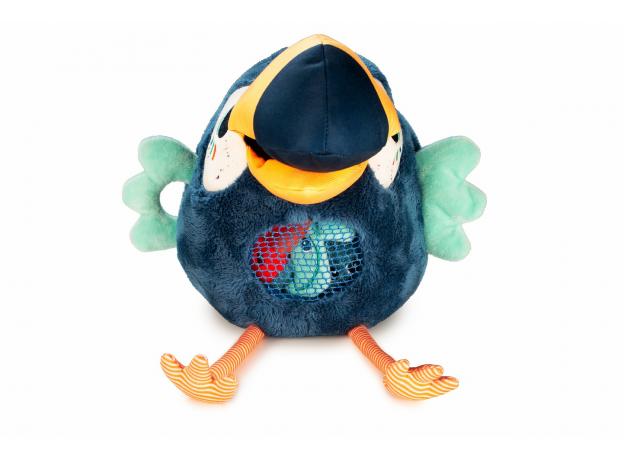 Развивающая игрушка Lilliputiens «Тукан Пабло», фото , изображение 4