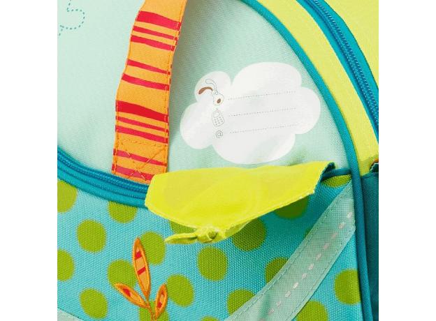 86353 Собачка Джеф: дорожная сумка, фото , изображение 4