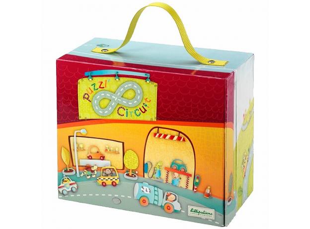 86405 Игрушка-паззл в коробке, фото , изображение 4