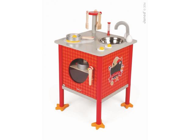 """J06545 Игровой набор, маленькая кухня """"Курочка"""", фото , изображение 3"""
